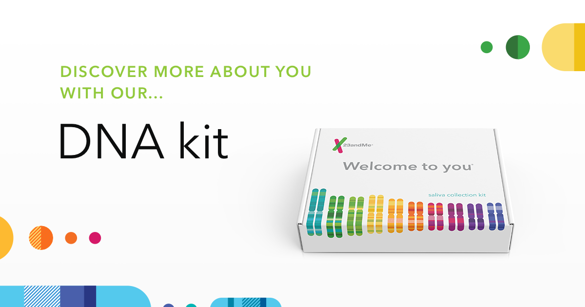 23andMe, Inc  Referral Program